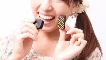 チョコレート効果とカカオニブ